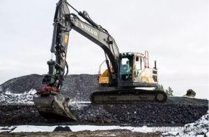 不可忽视的挖掘机冬季保养!