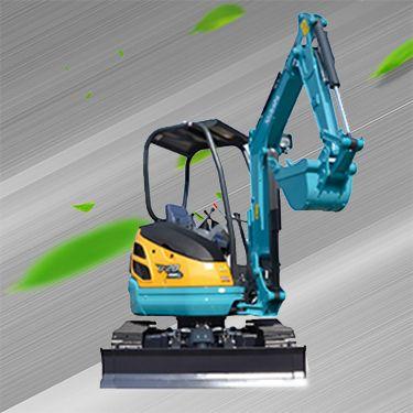 久保田U20-5挖掘机